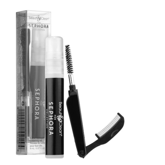 Sephora Other - 🆕Sephora Collection False Lash Cleaning Set